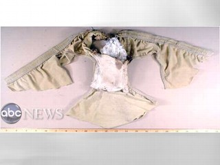 Congress Attemptes To Ban Technology That Could Have Stopped Northwest Bomber, Plus....Pic's Of His Underwear Released