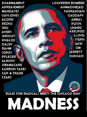 Obama the great deceiver