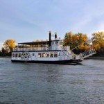 Lewis & Clark Riverboat 2
