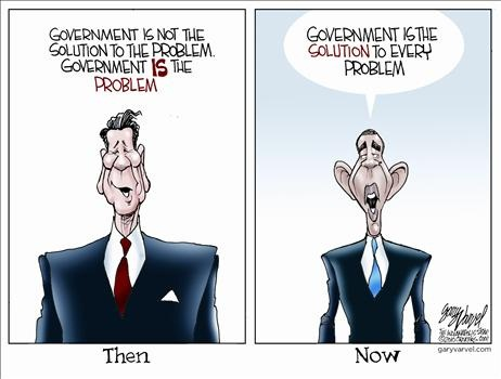 The Problems of Governments