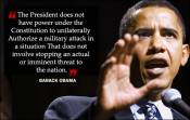 obama war quote