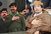 saddam gaddafi2