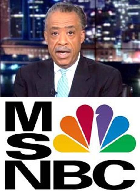 MSNBC Al Sharpton