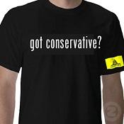 ConservativeShirt
