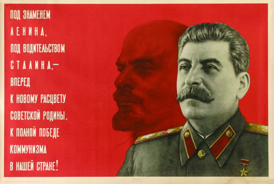 forward stalin 2