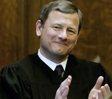 Roberts' job is to protect the Constitution, not the Court [Reader Post]