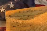 Declaration and Flag