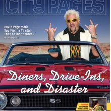 Diners, Drive-ins and Disasters [Reader Post]