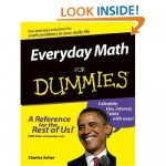 obama math for dummies