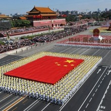 Statist Wistful Admiration Of China's Communist Party