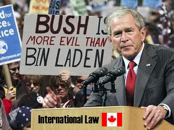 canada-bush-protest