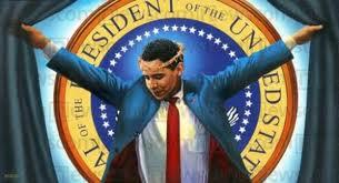 obama as god 1