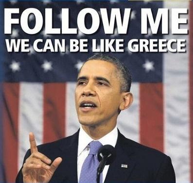 obama greece