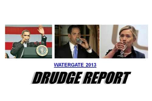 watergate 2013