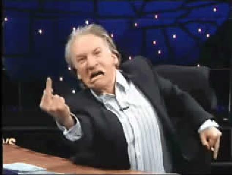 Bill-Maher-flipping-the-bird-71167486091