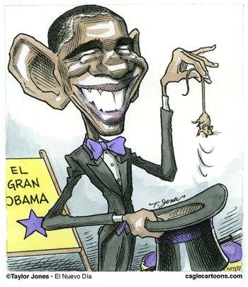 ObamaMagician