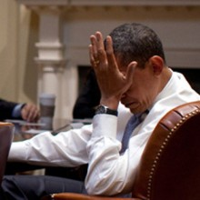 How Obama blew the sequester