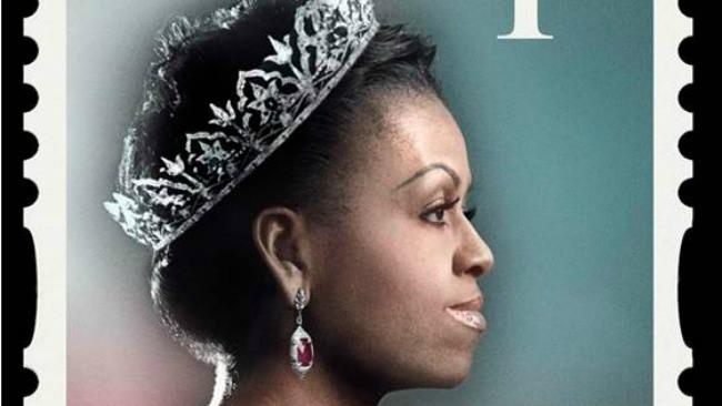 queen michelle 1