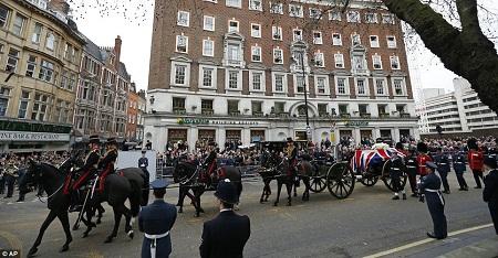 thatcher funeral 4