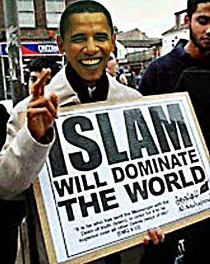 ObamaIslam