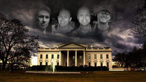 benghazi ghosts