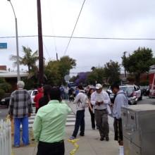 Breaking:  Shooting Near/Around Santa Monica College Campus
