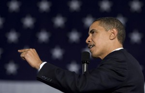 Barack Obama in Elkhart,IN 2-9-09_4