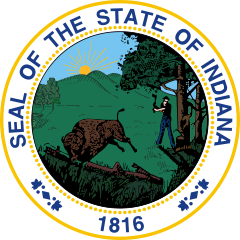 Indiana-State Seal 1