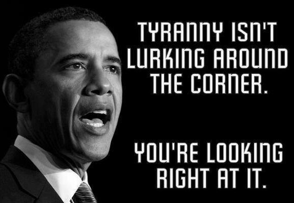 obama tyranny irs