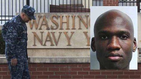 navy yard alexis
