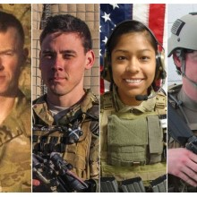 Families of Fallen Rangers Need Our Help