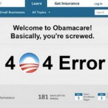 Obamacare: Sicker by the minute