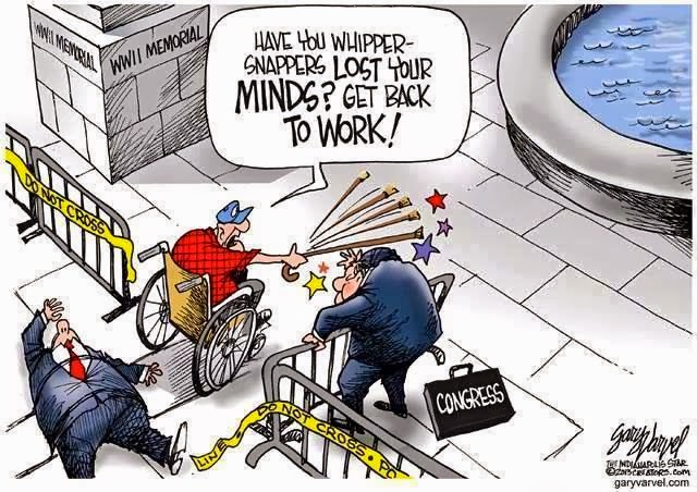Back-To-Work-Congress