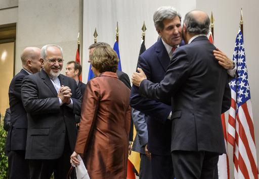 iran deal kerry