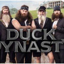 Duck Dynasty: The third rail of contemporary culture