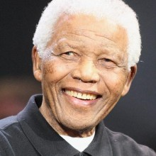 Mandela- beyond the image