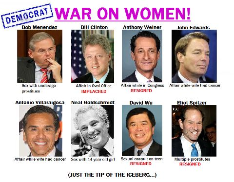war-on-women