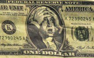 Washington Debt