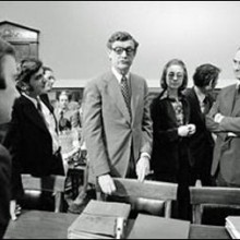 Hillary Clinton was fired from Watergate for being a liar