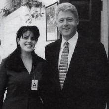 Why Monica Lewinsky is relevant: Liberals have redefined sexual harassment