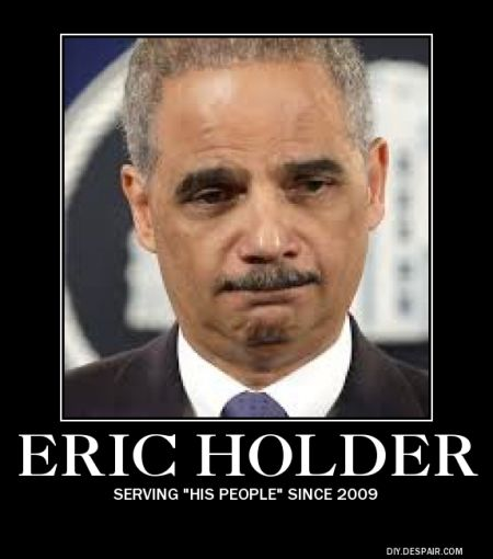 holder serve his people