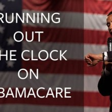 Obamacare strikes out