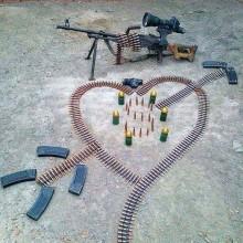 Happy Valentine's Day, FA-Lovers!