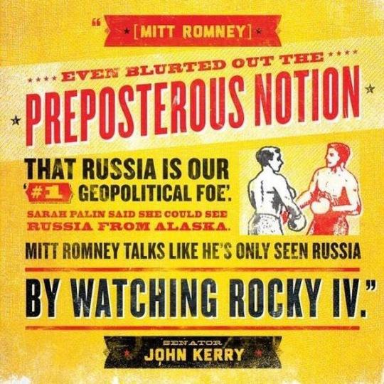 dnc romney palin russia