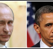 Top Ten Obama - Putin threats