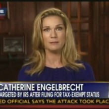 The ugly story behind the persecution of Catherine Engelbrecht