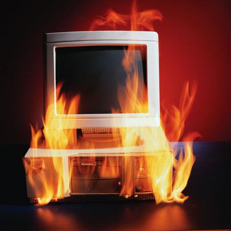 burningcomputer