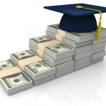 Why higher education costs what it does. Part 1.