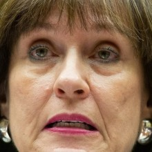 Lerner targeted GOP Senator for audit