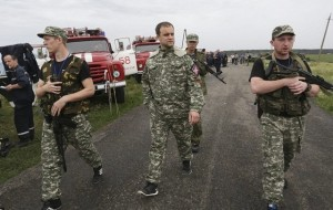 Paul Gubarev - governor of the Donetsk region